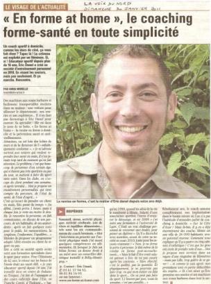 article-voix-du-Nord-janvier-2011.jpg